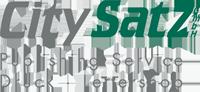CitySatz_Logo